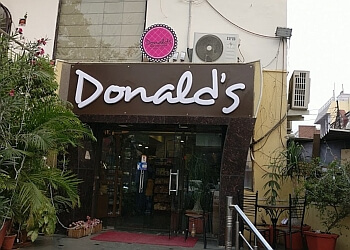 Donald's Pastry Shop