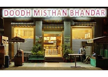 Doodh Misthan Bhandar
