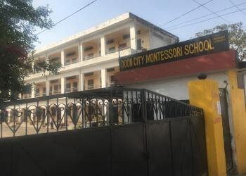 Doon City Montessori School