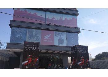 Doshi Honda