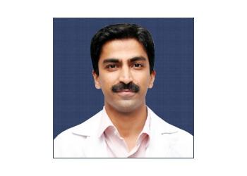 Dr. A.A Mehra, MS, DNB, M.Ch Neuro Surgery - Amandeep Hospital Opd Clinic Jammu