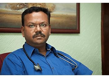 Dr. A Balachandran, MBBS, MD