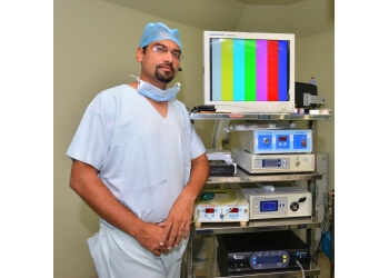 Dr. ABhishek Kalantri, MBBS, D.Ortho, DNB, MS, M.Ch