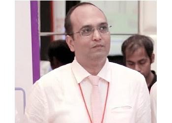 Dr. A. K. Agarwal, MBBS, MS - ENT CARE CLINIC