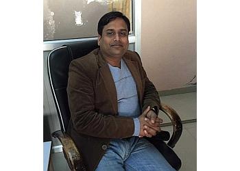 Dr. A.K. Gupta, MBBS, DLO