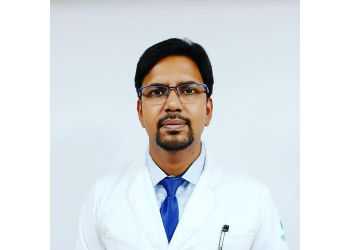 Dr A. K. Sharma, MBBS, MS, MCh