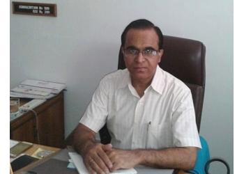 Dr. A K Trivedi, MBBS, MD, DM