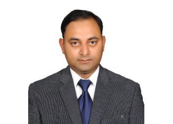Dr. A. L. RajanSrijan, MBBS, MS (Ophthalmology)