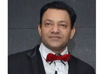 Dr. AMIT AGRAWAL, MS, M.Ch