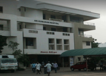 Dr. A. Mahesh, MBBS, MD, DM - SRI KUMARAN HOSPITAL