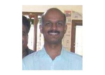 Dr. A. P Bharath, MBBS, MD
