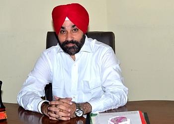 Dr. A P Singh, MBBS, MD