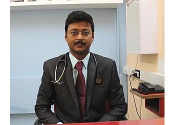 Dr. A. Premkumar, MBBS, MD, DM