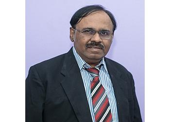 Dr. A. Srinivasan, MS, DO, FRF