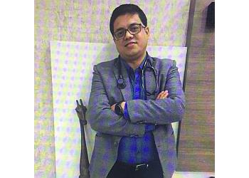 Dr. A Waheed Khan, MBBS, DNB