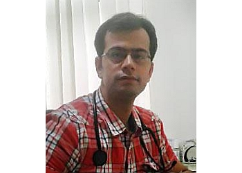 Dr. Aakash Bhayana, MBBS, MD