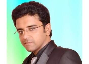 Dr Aareef Uduman Mohaideen, MBBs, DLO - AAREEF ENT CLINIC