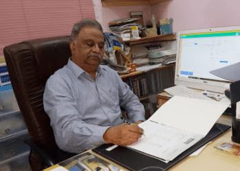 Dr. Abdul Haqq Baogi, MBBS, MS