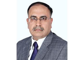 Dr. Abhay Ahluwalia, MBBS, MD, DM
