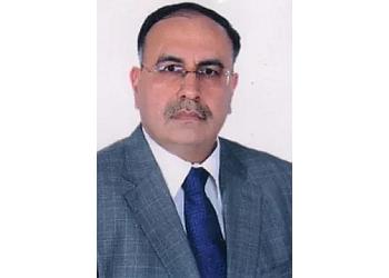 Dr. Abhay I Ahluwalia MBBS, MD, DNB, DM