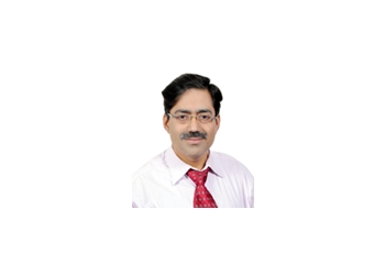 Dr. Abhay Jain, MBBS, M.D. (Psychiatry), CCST (General Adult Psychiatry)