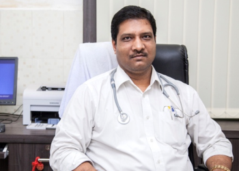 Dr. Abhay Kumar Sahoo, MD, DM