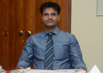 Dr. Abhay R Wagh, MBBS, MD, PGDD