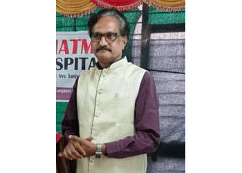 Dr. Abhay Sukhatme, MBBS, MD
