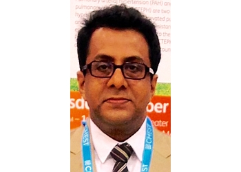 Dr. Abhay Uppe, MBBS, MD