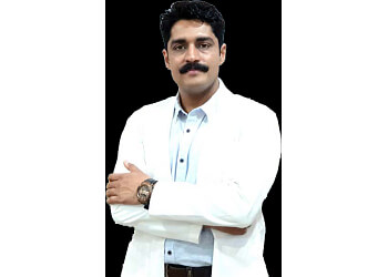 Dr. Abhimanyu Kapoor, MBBS, M.S, M.Ch – G.I Surgery, FAMASI, FIAGES - REGENCY HOSPITAL LIMITED