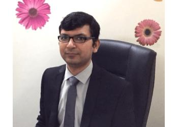 Dr. Abhinav Gupta, MBBS, MD, DM