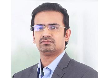Dr. Abhinav Kumar, MBBS, MD