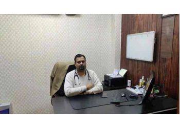 Dr. Abhinav sharma, MBBS, MD