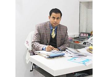 Dr. Abhiraj Singh Thakur, MBBS, DVD - OJASVI SKIN SOLUTION