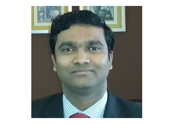 Dr. Abhishek Bose, MBBS, MS, M.CH - Bose Urological and Stone