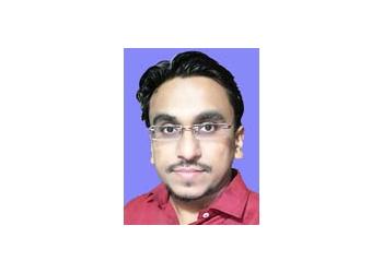 Dr. Abhishek Gaikwad, MBBS, MD, DM