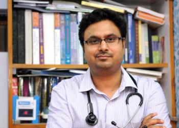 Dr. Abhishek Srivastava, MBBS, DM