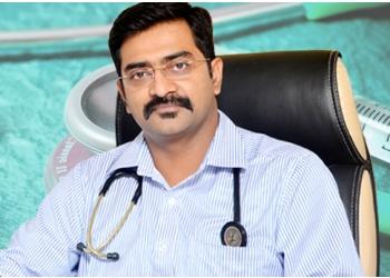 Dr. Abhyudaya Verma, MD, DNB