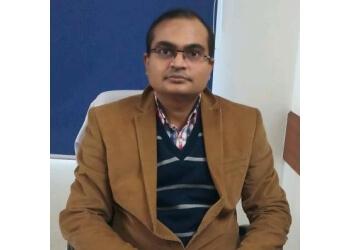 Dr. Adarsh Kumar, MBBS, MS, M.Ch