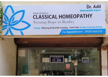 Dr. Adil Classical Homeopathy