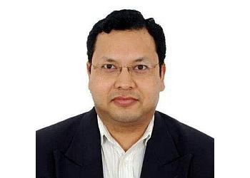 Dr. Arindam Nandy Roy