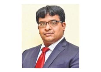 Dr. Aditya Agrawal, MBBS, DNB, MD