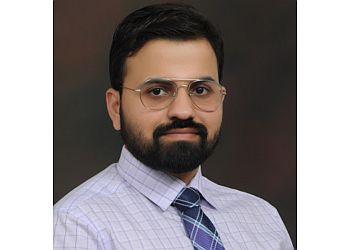 Dr. Aditya Sharma, MBBS, MS