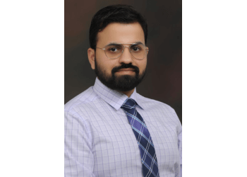 Dr. Aditya Sharma, MBBS, MS