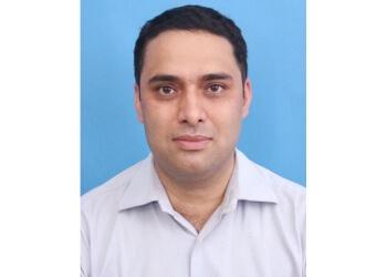 Dr. Adnan Rafiq,MD, DNB (Gastroenterology)
