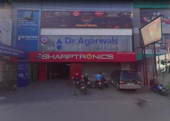 Dr.Agarwals Eye Hospital