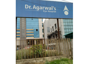 Dr. Agarwals Eye Hospital
