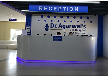 Dr.Agarwal's Eye Hospital
