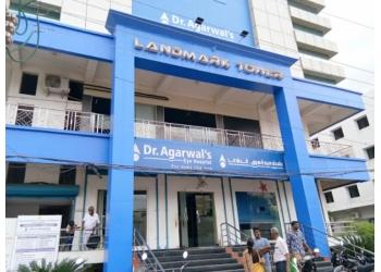 Dr.Agarwals Eye Hospital, Tirunelveli