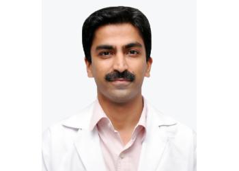 Dr. Aishwarya Mehra, MBBS, MS, DNB, Mch